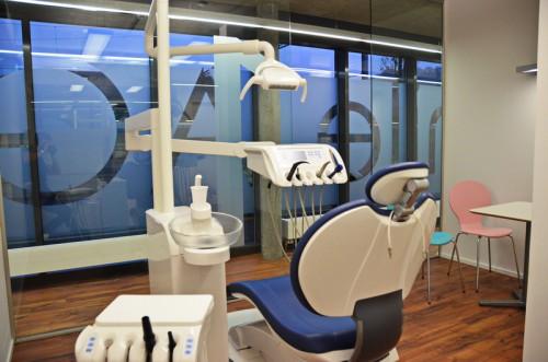 Bilder Smile AG Praxis für Kieferorthopädie