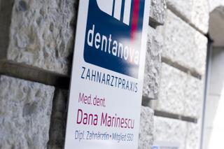 Bilder Praxis Dentanova