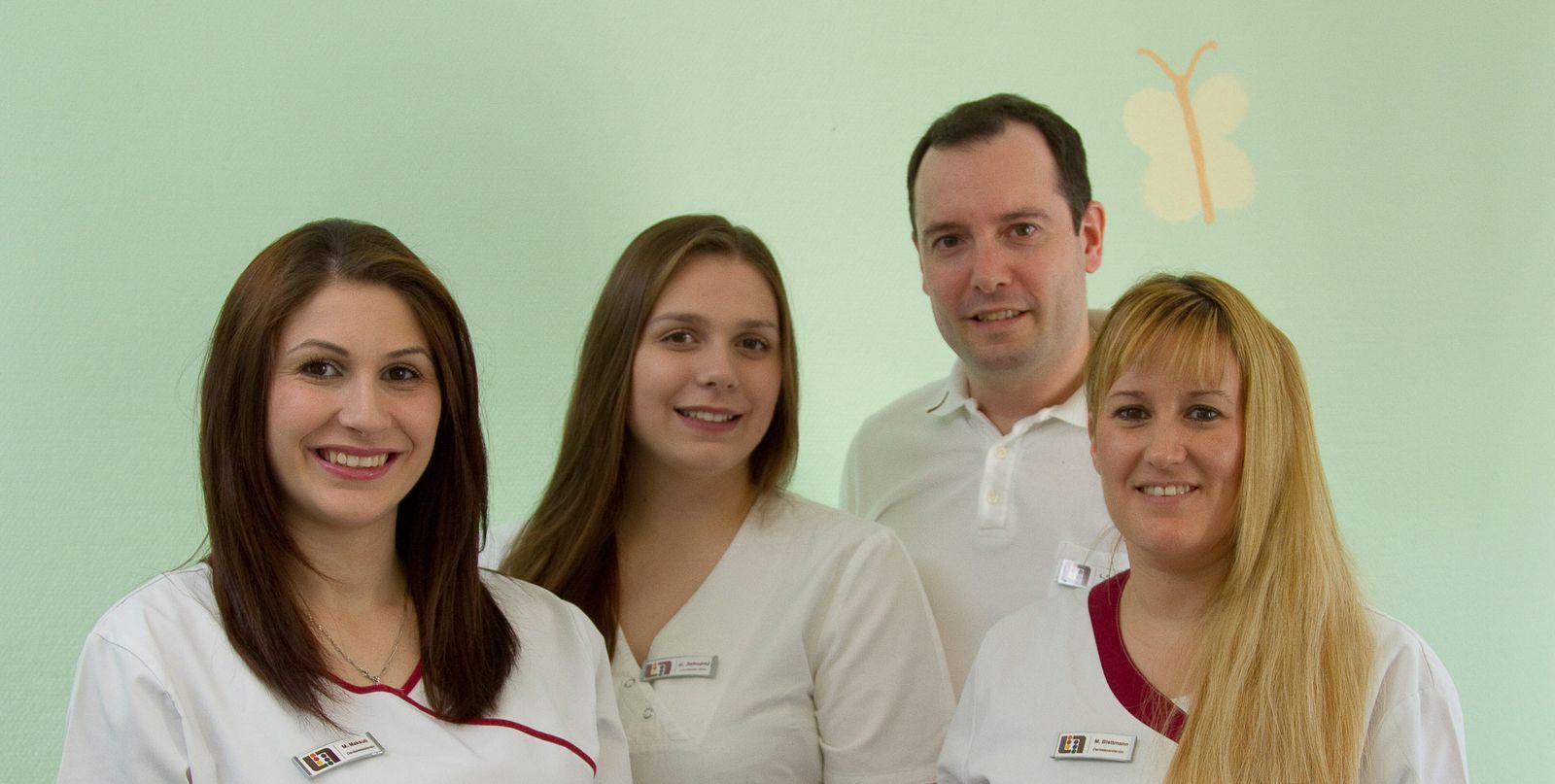Bilder Zahnarztpraxis L. Rohde