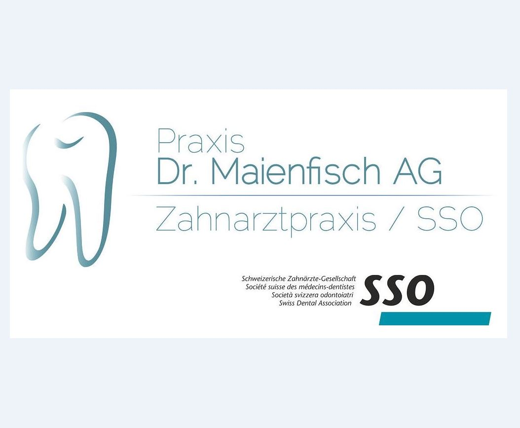 Images Praxis Dr. Maienfisch AG