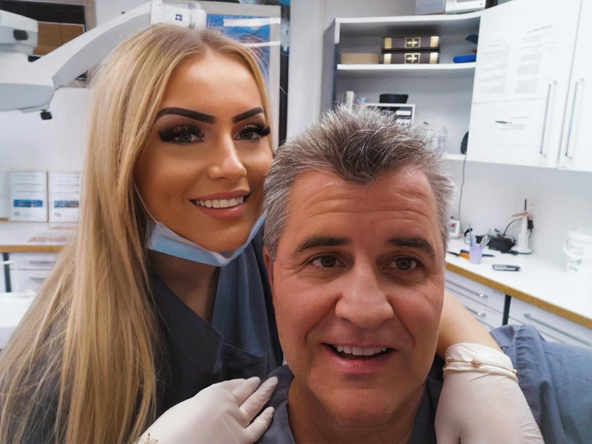 Bilder Zahnarztpraxis am Weiher