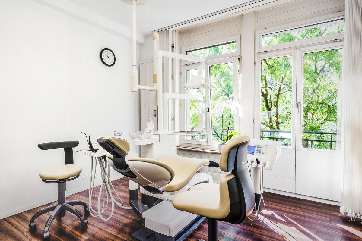 Bilder Zahnklinik Luzern - Ihr Zahnarzt in Luzern