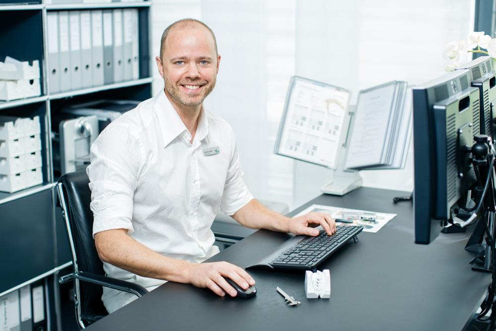 Bilder Kieferorthopäde Dr. Christian Wehr