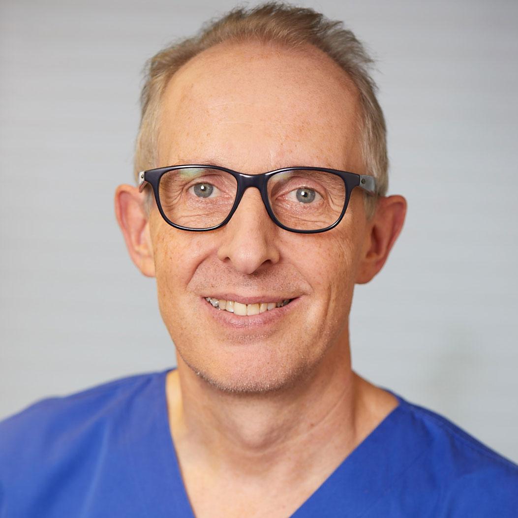 Bilder Zahnarzt Team Luzern - Praxis Dr. Schulte