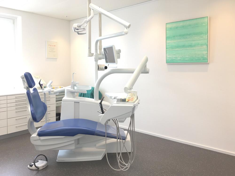 Images Zahnarztpraxis Grolimund