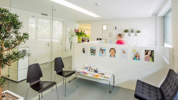 Bilder Zahnarzt am Spelterini