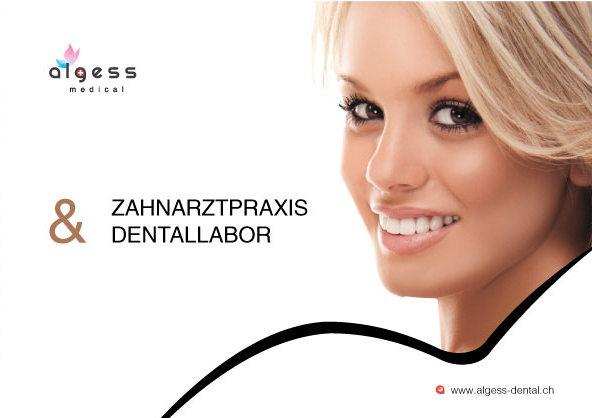 Images Zahnarztpraxis & Dentallabor Algess