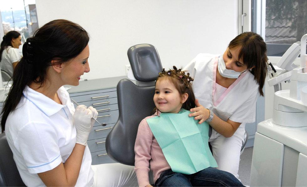 Bilder Zahnarztpraxis Lilienzentrum